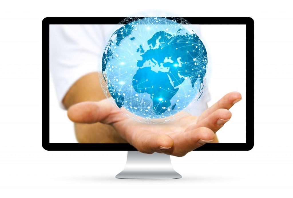 Internet vs. World Wide Web - am-teich