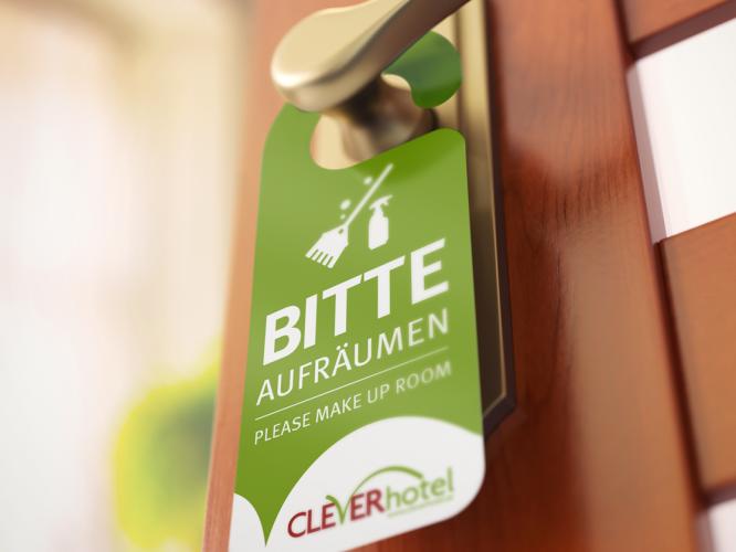 Cleverhotel